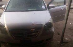 2007 Honda Odyssey for sale in Lagos