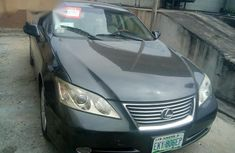Lexus E350 2008 for sale