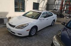 2002 Lexus ES Automatic Petrol well maintained