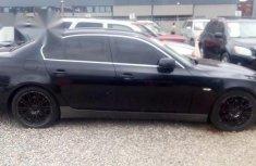 BMW 525xi 2008 Black For Sale