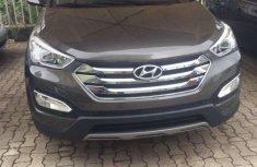 2014 Hyundai Santa Fe Petrol Automatic