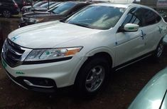 2014 Honda CD Automatic Petrol well maintained