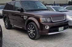 Range Sports 2008 Brown for sale