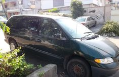 2000 Chrysler Voyager Automatic Petrol well maintained