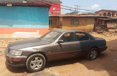 Lexus Ls 400 2000 for sale