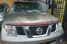 Nissan Pathfinder 2005 ₦2,600,000 for sale
