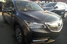 Acura MDX 2015 Automatic Petrol ₦17,000,000 for sale