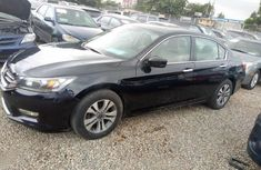 2013 Honda Accord for sale in Lagos