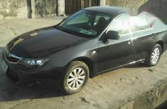 Subaru Impreza 2006 Gray for sale