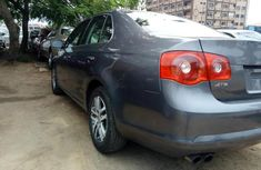 2007 Volkswagen Jetta Automatic Petrol well maintained