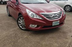Hyundai Sonata 2014 ₦4,700,000 for sale
