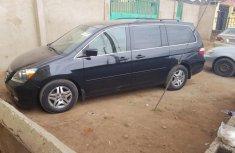 2007 Honda Odyssey for sale