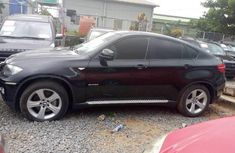 BMW X6 2011 Automatic Petrol ₦5,400,000