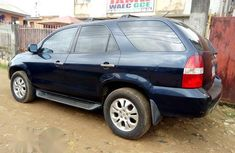 Accra MDX 2003 Blue for sale