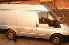 Ford Transit 2010 White for sale
