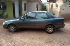 Clean Toyota Corolla 1997 for sale
