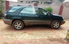 Neat Lexus Rx300 2003 For Sale