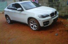 BMW X6 for sale in Nigeria