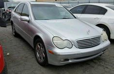 Mercedes Benz C240 for sale 2005