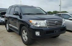 2010 Toyota Landcruiser for sale