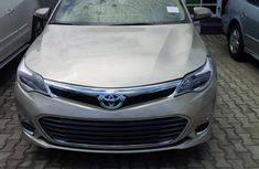 Toyota Avalon 2015 for sale