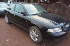 Audi A4 2000 Black for sale