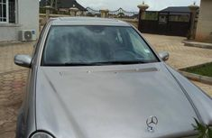 Hot Mercedes-Benz C230 2006 For Sale