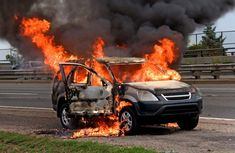 7 ways to prevent car fires in scorching summer