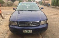 Audi A4 1999 Blue for sale