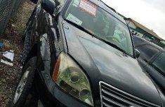 Lexus GX470 2003 Black for sale