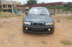 BMW 318i 2001 Green for sale