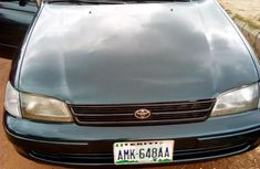 Toyota Carina 1993 Green for sale