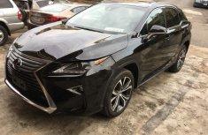 Lexus RX 2018 for sale