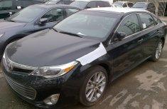 Toyota Avalon for sale 2012