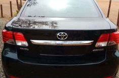 Toyota Avensis 2006 for sale
