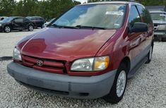 1998 Toyota Sienna for sale