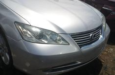 Toyota ES 2007 ₦3,400,000 for sale