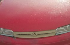 Mazda 626 1999 Red for sale
