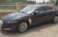 Almost brand new Jaguar XF Petrol 2015