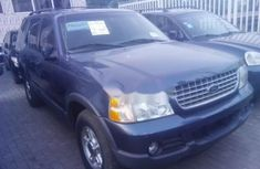 Almost brand new Ford Explorer Petrol 2003