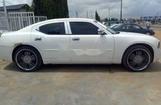 Almost brand new Dodge Charger Petrol 2008