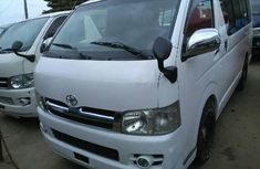 2010 Toyota HiAce for sale in Lagos