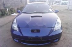 2000 Toyota Celica 2.4 Manual for sale at best price