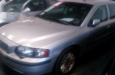 Volvo XC70 2008 Silver For Sale