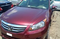 2008 Honda Accord for sale in Lagos