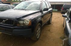 Volvo Xc90 1998 Black for sale