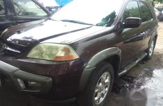 Honda MTX 2004 Red for sale