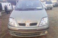 Renault Megane 2004 Manual Petrol ₦1,180,000