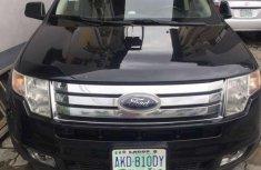 2010 Ford Edge Petrol Automatic