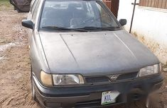 Nissan Sunny 2001 Gray for sale